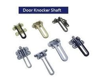 Door Knocker Shaft