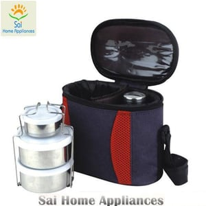 Hot And Cold MIix Lunch Box