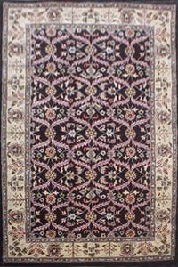 Hand Tufted Embroidered Carpets