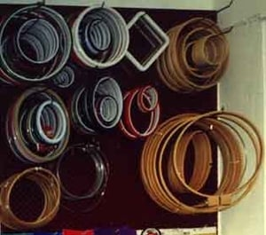 Imported Embroidery Hoop