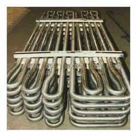 Econimiser & Superheater Coil