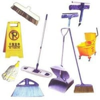 House Keeping & Cleaning Materials
