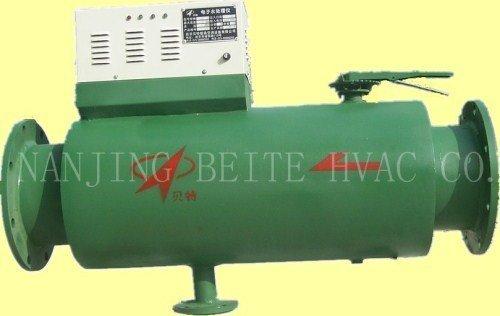 Water Treatment Equipment (Sewage Discharging Type)
