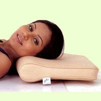 Orthopaedic Cervical Pillow