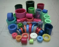 PVC Lay Flat Heat Shrink Sleeves/Tubes