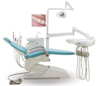 Victor AM8050 Dental Chair