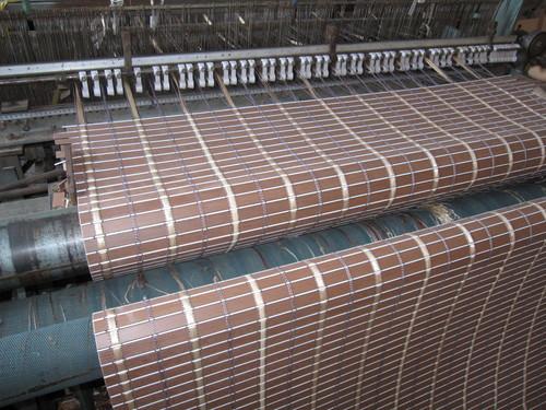 PVC Curtain Fabric