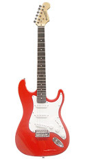 Electric Musical Guitar