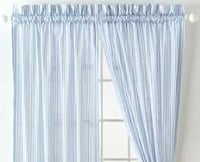 Elegant Window Curtains