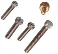 Knurling Screws