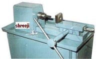 25MM Threading Machine With Stand