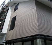WPC Exterior Wall Panels