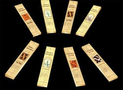 Herbal Spice Woody Incense Sticks