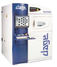 X-Ray Inspection System Bond Testers