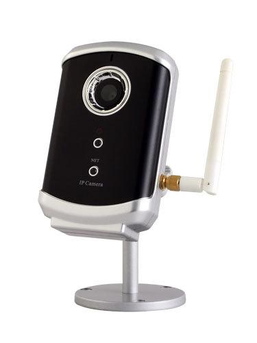 Ip Camera Plug & Play
