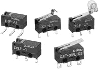 Omron Switch