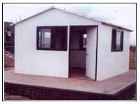 Portable Pre-Fabricated Cabins