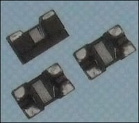 Wire Wound Chip Common Mode Inductors