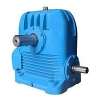 Speed Reduction Gear Boxes
