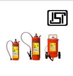 Dry Powder Type (DCP) Fire Extinguisher