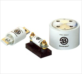 North American Style High Speed Fuses