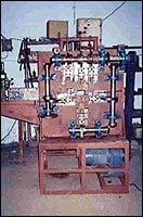 Wire Forming Machines