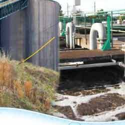 Raw Water / Waste Water Treatment Chemicals