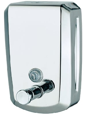 Stainless Steel Soap Dryer