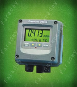 Industrial Ozone Water Monitor