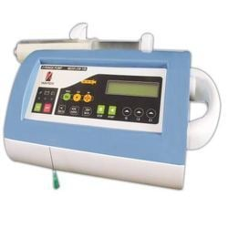 Programmable Syringe Infusion Pump - Mediflow 100
