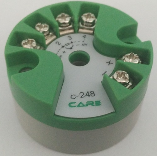 Head Mound Universal Temperature Transmitter