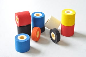 Color Hot Ink Roll