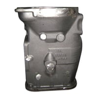 Gearbox Housing Castings