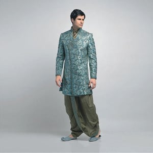 Dhoti Suits