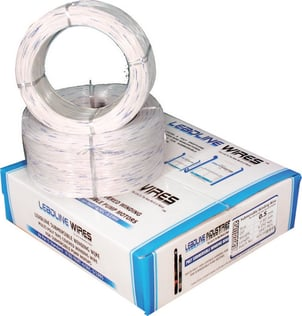 Poly Submersible Winding Wire