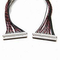LVDS LCD Cable