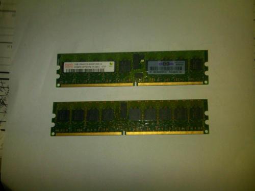 Memory Module 1GB DDR2