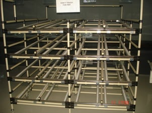 Pipe & Joint Rack Systems