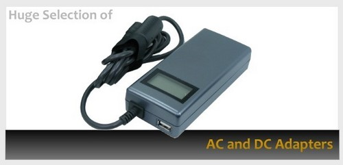 Ac And Dc Adapters
