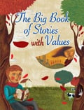 The Big Book Of Stories With Values