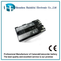 Camcorder Battery For Canon Bp-970g Series