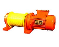 Planetary Winches