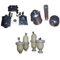 Moulds And Dies For Clean Air Systems