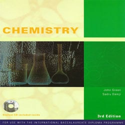 Chemistry For Ib 3rd Edition Textbook