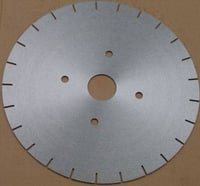 Steel Saw Blanks