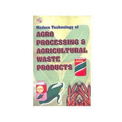 Waste Management, Products From Waste, Medical, Municipal Waste Books