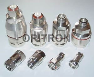 7/16 Din Rf Coaxial Connector