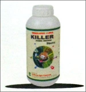 Killer Insecticides