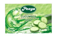 Peeya Cucumber Soap