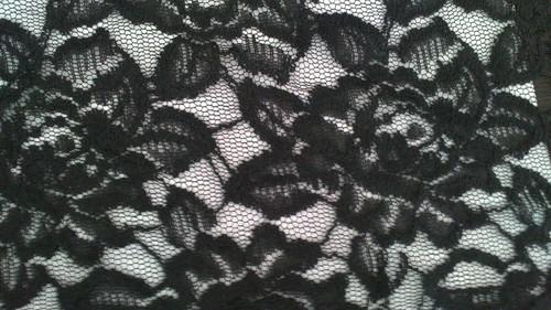 Cotton Lace (TW-1001)